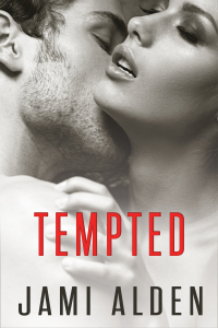 Alden, Jami- Tempted (final)