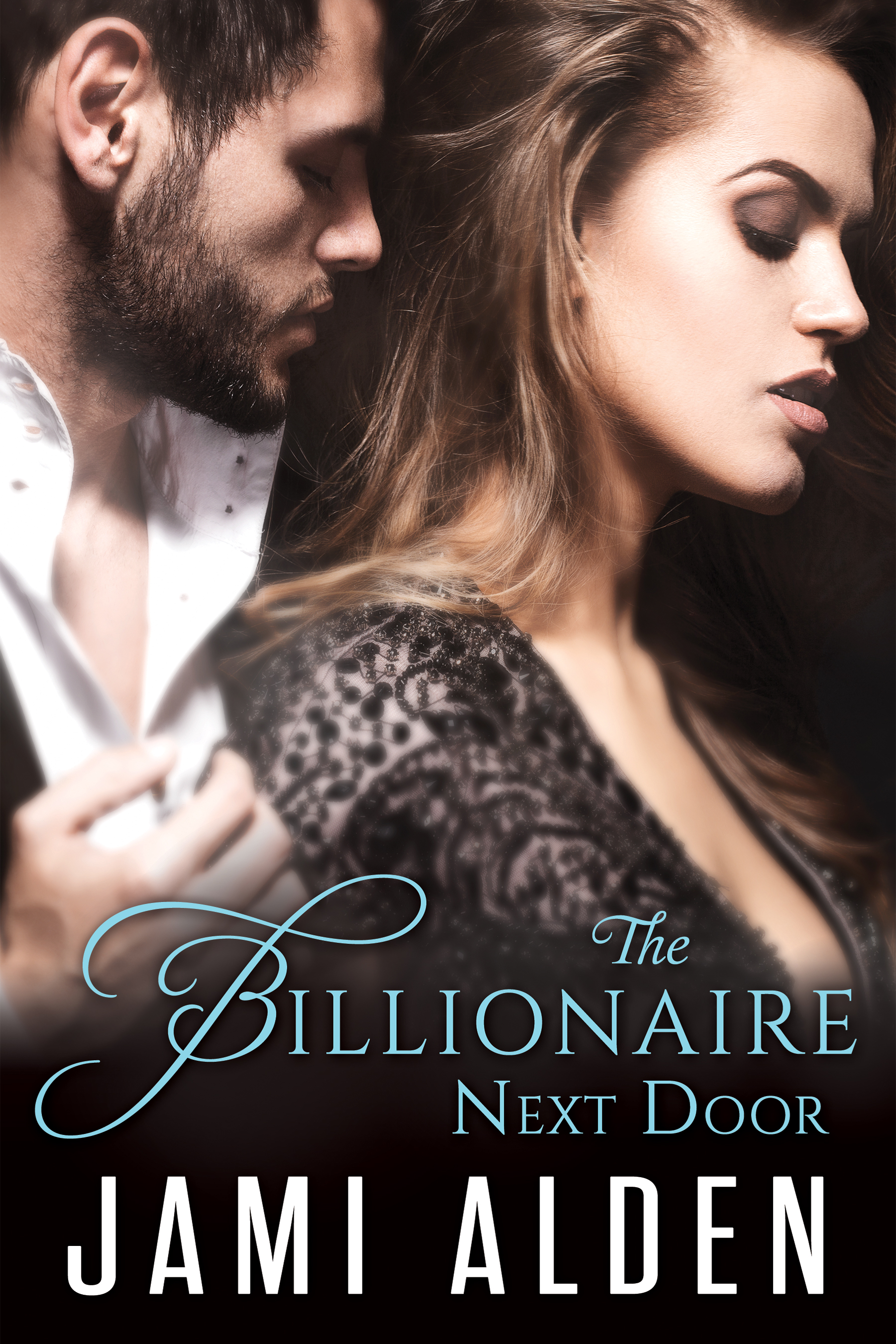 Alden, Jamie- The Billionaire Next Door (final)