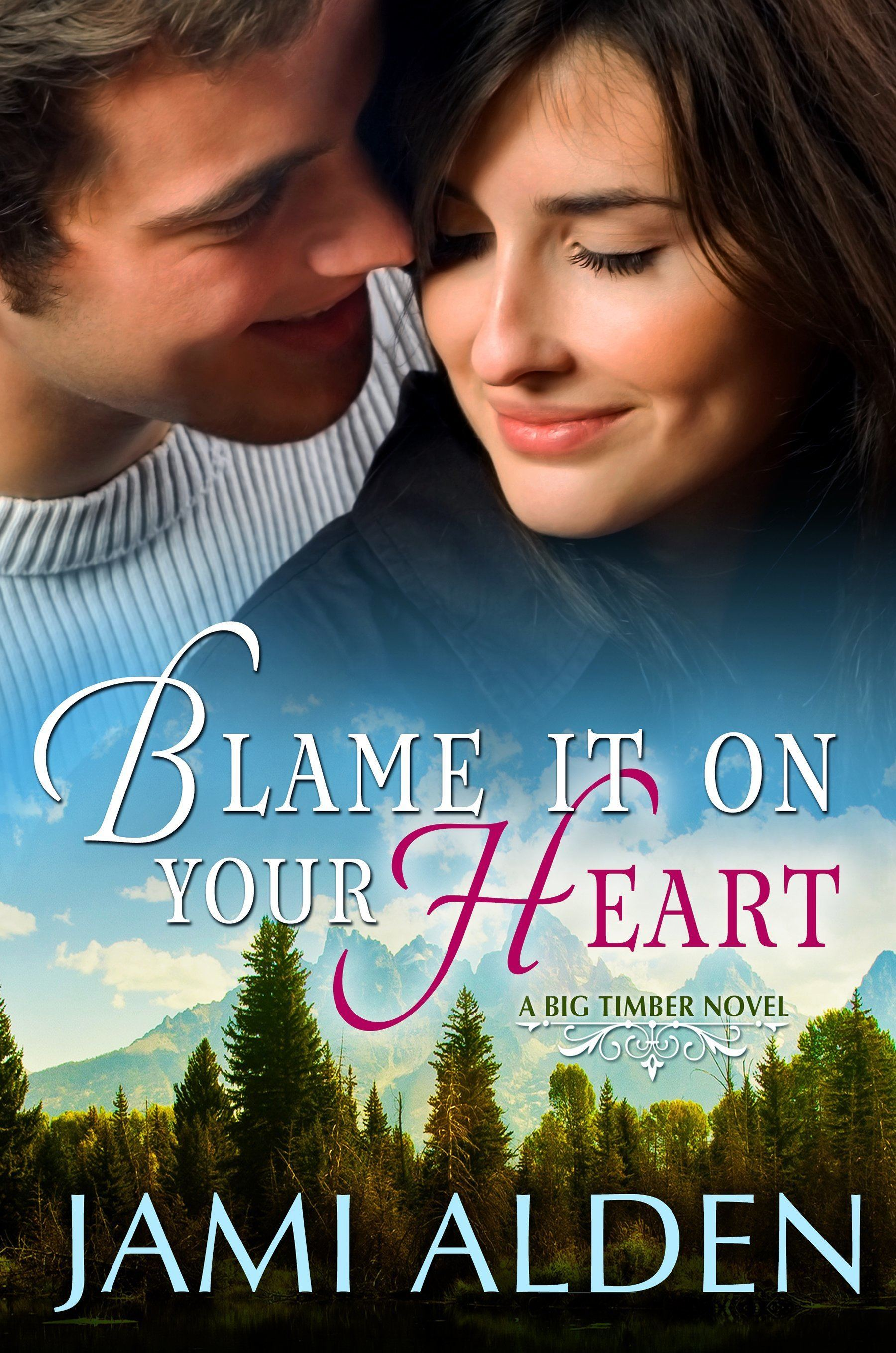 Blame it on Your Heart (final)